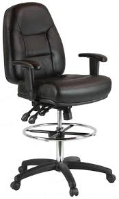 Leather Rolling Chair Office Rolling Chairs Cryomats Office Rolling Chairs