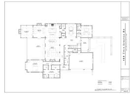 construction floor plans plans u0026 elevations 488 twin springs road chastain park new
