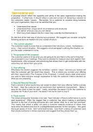 example of a proposal report online writing lab buy a custom