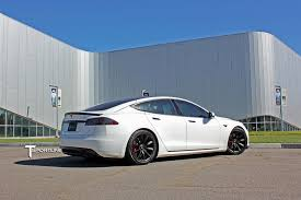 s most expensive most expensive tesla model s expected in la