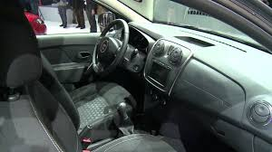 Geneva 2013 Video New 2014 Dacia Logan Mcv Live Debut