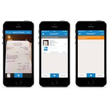 Concur Expense Report by How Expenseit Aims To Make Manual Expense Reports A Thing Of The Past