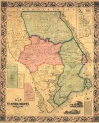 map of maryland to print maps of maryland posters and prints at