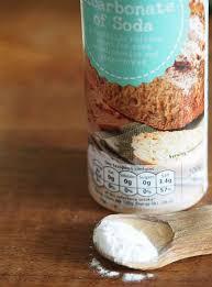 bicarbonate en cuisine baking powder bicarbonate of soda of tartar a guide to