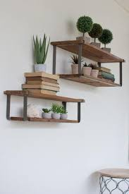 Wooden Shelves Pictures by Best 25 Living Room Shelves Ideas On Pinterest Living Room