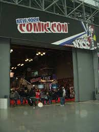 javits center clare l deming