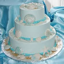 elegant beach birthday cake image inspiration of cake and