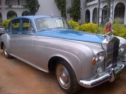 antique rolls royce photo lamido sanusi u0027s 53 years old rolls royce the nation nigeria