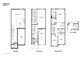 The Panorama Floor Plan by Andrew And Kate Real Estate Brantford Brant County Real Estate Mls