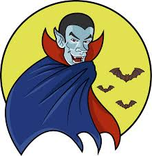 halloween vampire clip art clipartbay com