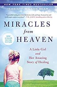 Miracle In Heaven Miracles From Heaven Garner Lynch