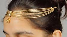 hair accessories for indian weddings indian hair jewelry ebay