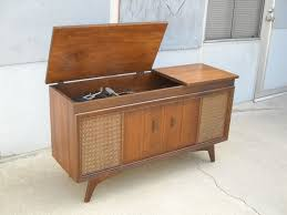 Mid Century Record Cabinet by 196 Best Audio Consoles Images On Pinterest Stereo Cabinet