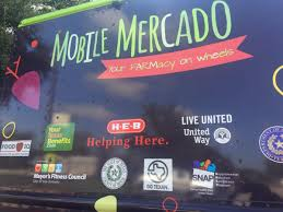 Mobile Home Parts And Supplies San Antonio Texas Mobile Mercado Launches On World Diabetes Day Texas Public Radio