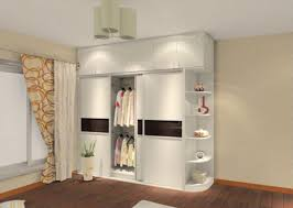 Bedroom Cabinets Designs Awesome Image Of Modern Bedroom Cabinets Design Of Bedroom