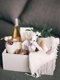 bridal shower gift basket ideas the best 25 wedding gift baskets ideas on bachelorette