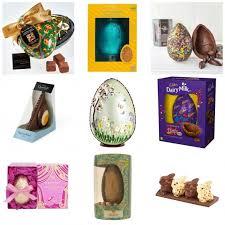 where to buy easter eggs best easter eggs 2018 these are the best easter eggs to buy this