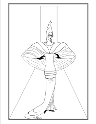trend art deco coloring pages 90 with additional free coloring