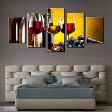online buy wholesale grape wall art from china grape wall art