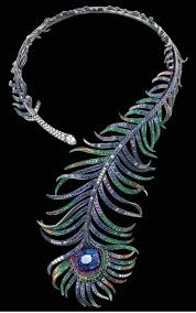 peacock feather earrings s this beautiful necklace is part of a suite that includes earrings