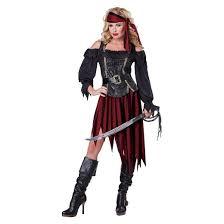Pictures Womens Halloween Costumes Women U0027s Pirate Queen Seas Costume Target