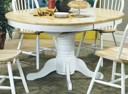 white pedestal dining table uk with extension modern round antique