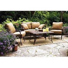 Patio Furniture Cushion Replacements Replacement Cushions For Patio Sets Sold At Walmart Garden Winds