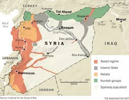 Isis Syria Map by Intervening In Syria Is Still A Bad Idea U2013 Seriously The