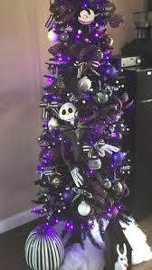 purple tree for purple
