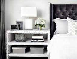 Bedside Table Ideas 20 Unique Ideas For A Bedside Table Decor Style Motivation