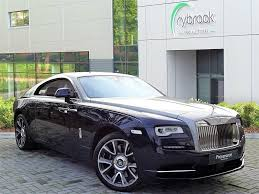 rolls royce light blue used rolls royce wraith cars for sale with pistonheads