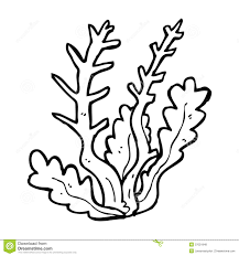merry ocean plants coloring pages seaweed and coral coloring pages