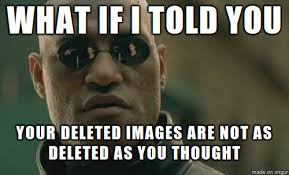 Post It Meme - post your deleted image urls i will prove it meme on imgur