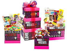 candy gift basket candy gift baskets and candy bouquets