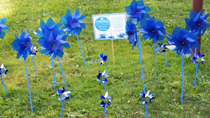 pinwheels for prevention inspire adults to love cherish and