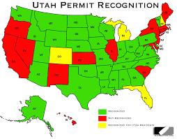 Kanab Utah Map by Utah Ccw Map New York Map