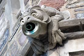 byrhyta photography more gargoyles at princeton