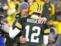 the best and worst parts of brett favre s number retirement ceremony
