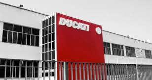 factory in italy ducati factory closed second earthquake hits bologna italy