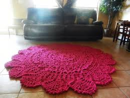 Round Pink Rugs by Pink Carpet Runner Rugs U2014 Tedx Decors The Adorable Of Pink