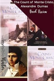 The Count Of Monte Cristo Penguin Classics Book Review The Count Of Monte Cristo By Alexandre Dumas