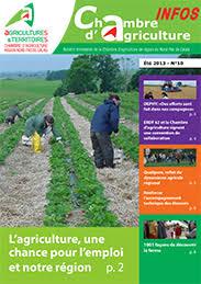 revue chambres d agriculture l emploi en agriculture et agro chambre d agriculture 10 100 images beautiful chambre d