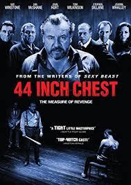 gangster film ray winstone amazon com 44 inch chest ray winstone ian mcshane john hurt tom