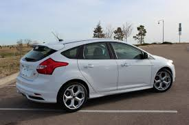 2013 ford focus wagon ford 2013 ford focus st 19s 20s car and autos all makes all