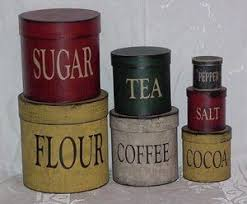 primitive kitchen canisters the 25 best primitive canisters ideas on country