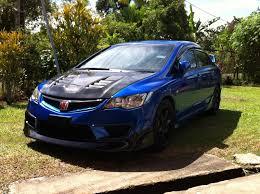 lexus sabah malaysia car rides honda civic fd blue j u0027s racing from sabah malaysia