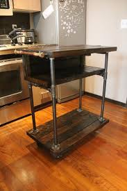 Small Kitchen Island On Wheels 23 Best Kitchen Islands U0026 Carts Images On Pinterest Kitchen