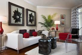 Cheap Decorating Ideas For Living Room Walls Home Design - How to decorate a living room on a budget ideas
