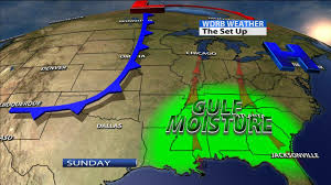 Cold Front Map Wdrb Weather Blog June 2012