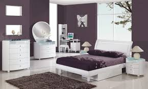 Ikea Bed Table by Dark Purple And Grey Bedroom Notch Black Shade Table Lamp Black